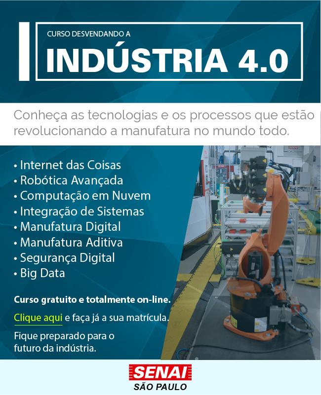 Desvendando a Industria 4.0