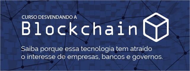 Curso Desvendando a Blockchain